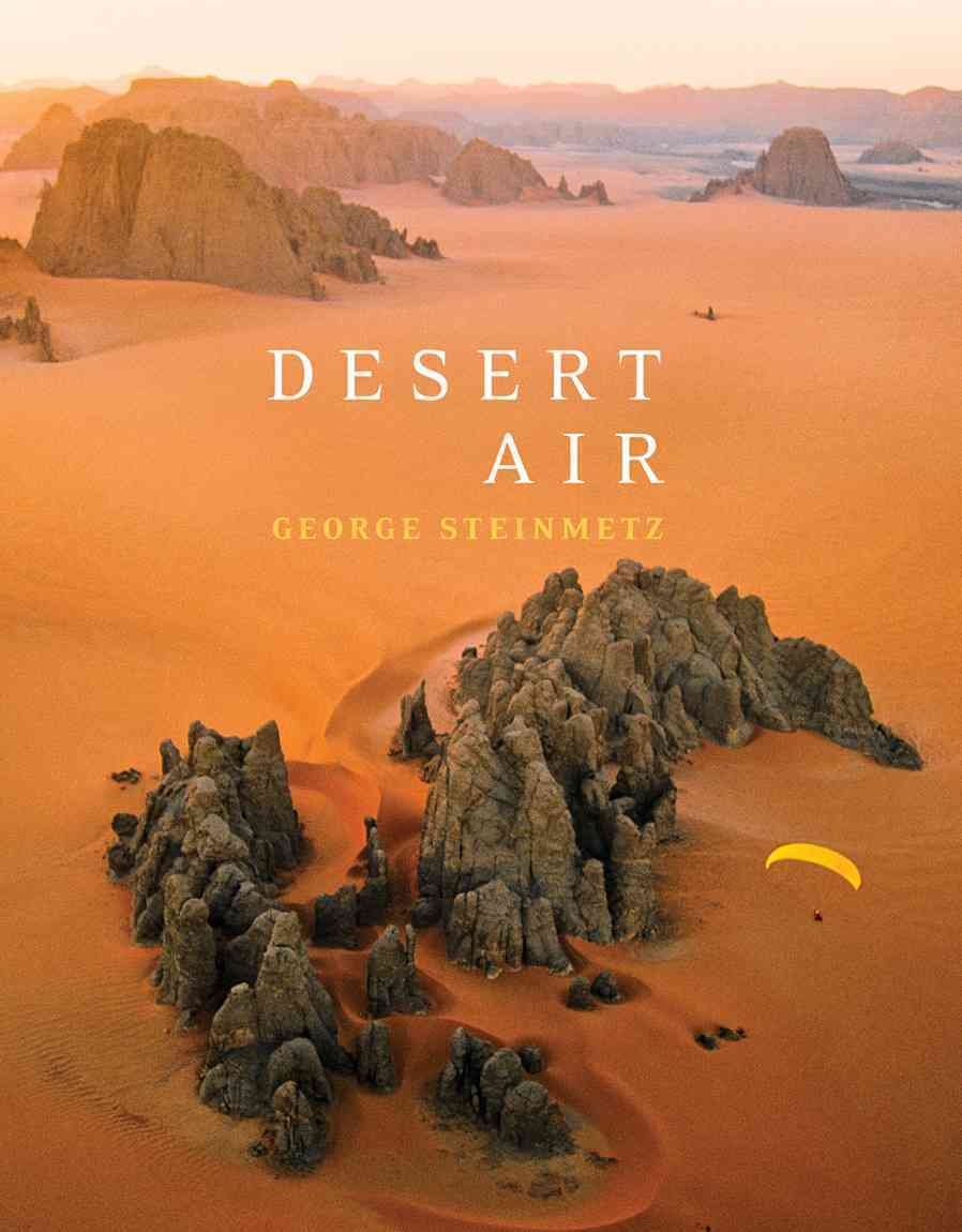 Desert Air By Steinmetz, George